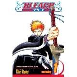 Bleach, Vol. 1 (Paperback)By Tite Kubo