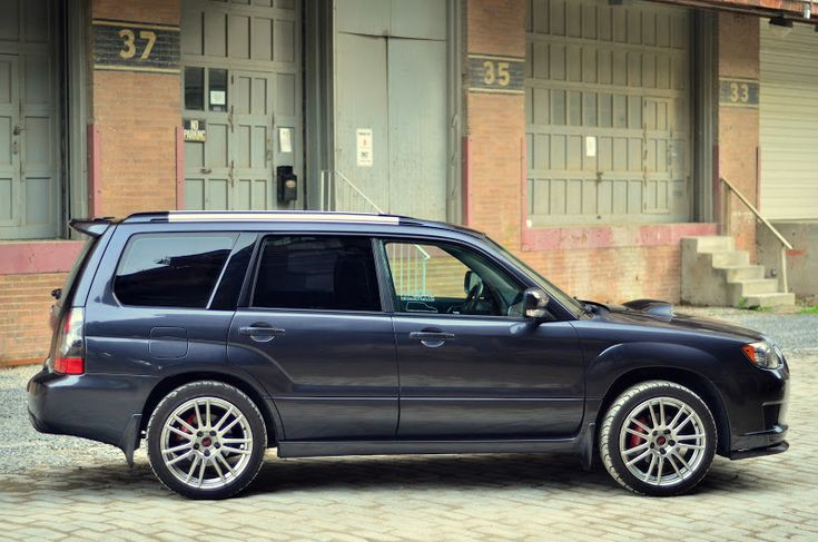 How to fit 5x114.3 2011 STi Wheels on your 5x100 Forester (don't try this at home) - Subaru Forester Owners Forum