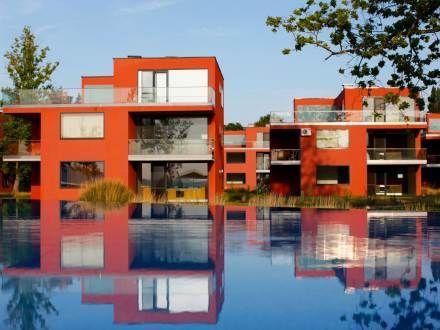 Balatonoszod Vacation Rental - VRBO 2157043ha - 2 BR Lake Balaton Apartment in Hungary, Apartment in Balatonboglar/Balatonlelle, Lake Balato...