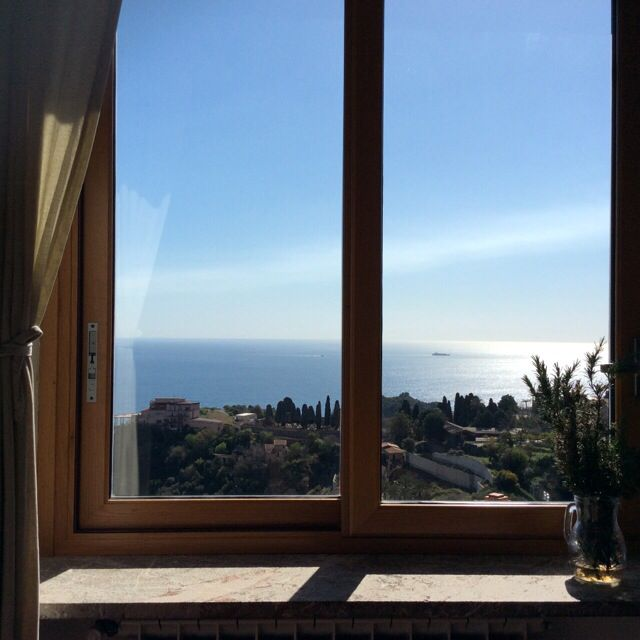 bedroom window ... Love