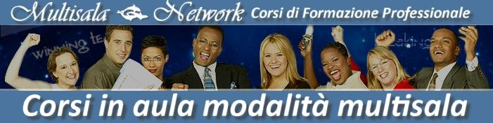 Multisala Network: CS08 Villapiana (Cosenza) - Benvenuto alla Sala Sa...