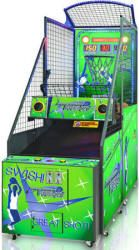 Latest Sports Arcade Games, Hot Table Arcade Games and New Video Arcade Sports Games 2017 - 2016 | Newly Released Foosball, Darts, Boxing, Air Hockey, Dome Hockey, Basketball, Golf, Ping Pong, Shuffleboard Tables and Video Arcade Sports Games For Sale From BMI Gaming