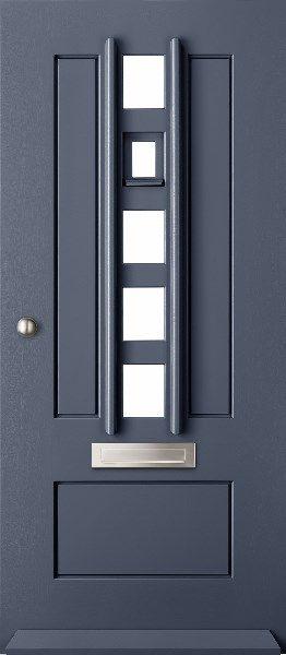 Rooster Deuren - De grootste deurenspeciaalzaak van midden Nederland in Barneveld ~ Diversen voordeuren