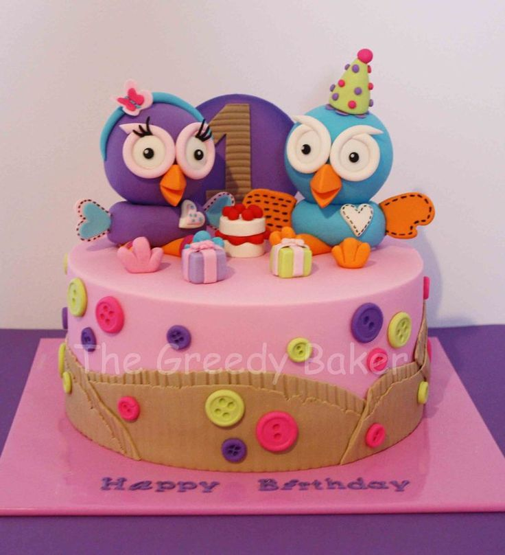 Children S Birthday Cake Designs Bjaydev for