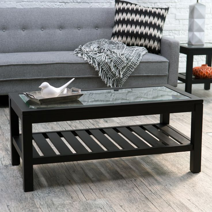 The 25 best Glass top coffee table ideas on Pinterest Glass