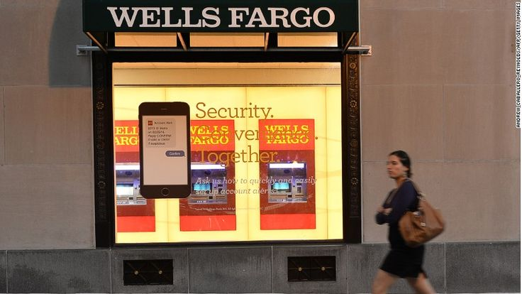 New Wells Fargo scandal over modifying mortgages without authorization - Jun. 15, 2017