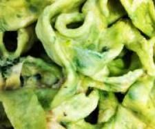 Recipe Pasta Verde (Spinach Pasta Dough) by alysemae86 - Recipe of category Basics