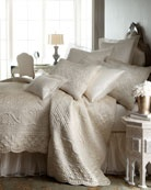 NMS12_-2WPA Neiman Marcus Delancey Bed Linens