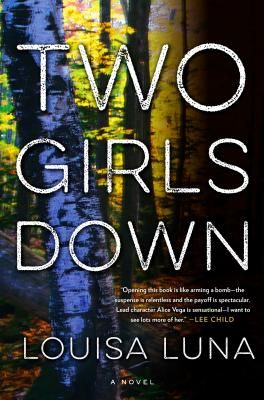 At last, a book with girl in the title that is about actual girls. Kylie and Bailey, ages 8 and 10, disappear from a strip mall. Their mother is frantic and the police are making no progress. When the family hires Alice Vega, an out-of-state bounty hunter, to find the girls, she teams up with Max Caplan, a former cop turned private investigator, and they combine their skills to try to find the missing girls before it is too late. A suspenseful and all-too-real scenario that will drive…