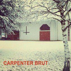 Carpenter Brut - EP I (2012) [EP]