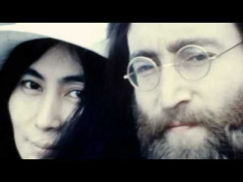 JOHN LENNON - STAND BY ME - HD - YouTube