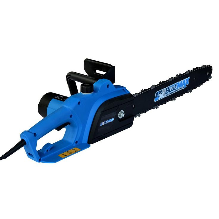Blue Max 14 in. 8 Amp Electric Chainsaw
