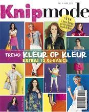 traduction des termes de coutures en néerlandais pour les magazines Knipmode et Knippie (fashion STYLE en français)