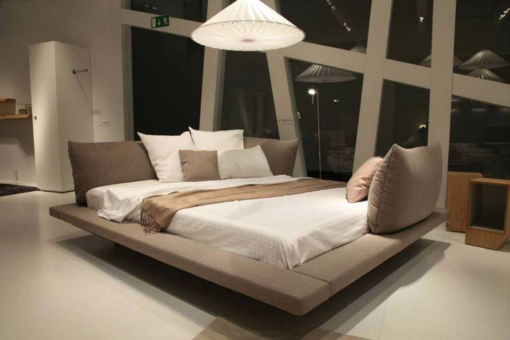 8 best images about ligne roset 39 beds 39 on pinterest bed frame and headboard low beds and. Black Bedroom Furniture Sets. Home Design Ideas