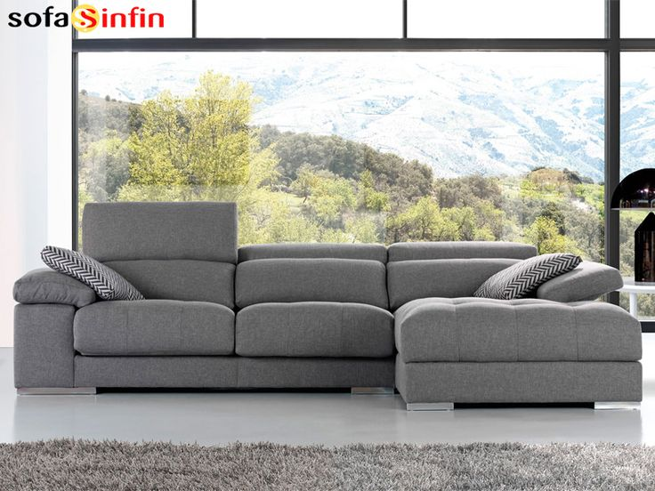 M s de 25 ideas incre bles sobre sofas rinconeras en for Sofas baratos alicante