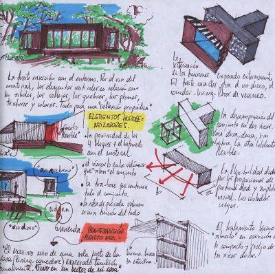 idea de partido arquitectura - Buscar con Google