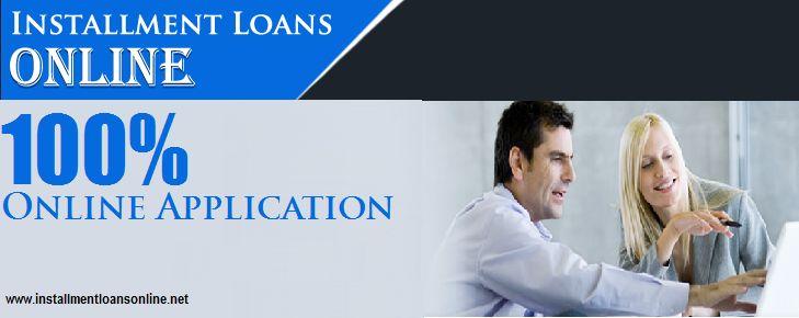 Installment Loans Online- Meet Unforeseen Financial Troubles With Suitable Funds | Installment ...