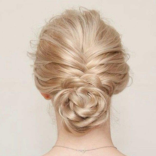 how to style hair for prom 28 best hair dos images on bridal hairstyles 6506