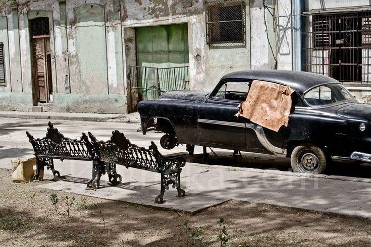 Karaiby: Kuba. Podróż w czasie | Fotografie z podróży