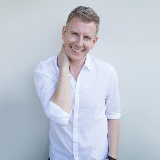 Patrick Kielty - Celebrity Comedian | UK
