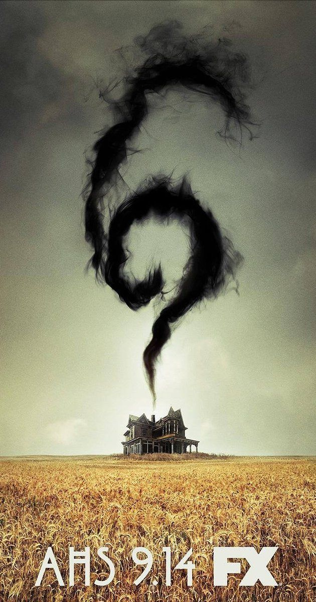 Created by Brad Falchuk, Ryan Murphy.  With Lady Gaga, Kathy Bates, Angela Bassett, Sarah Paulson. An anthology series that centers on different characters and locations, including a house with a murderous past, an insane asylum, a witch coven, a freak show, an enigmatic hotel and a sinister farmhouse in Roanoke, North Carolina.