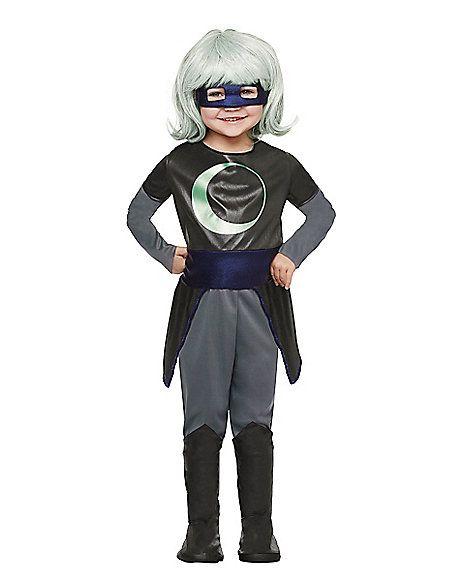 Toddler Luna Girl Costume - Pj Masks - Spirithalloween.com
