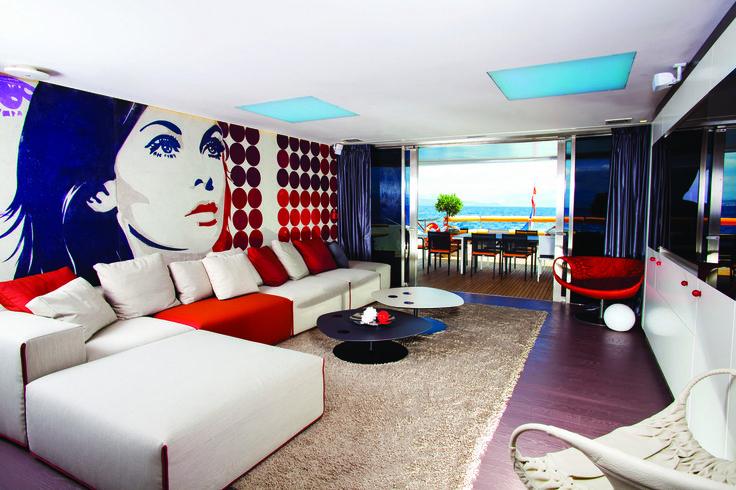 "JAB - TEKNE 🛥️ DEKORASYON PROJESİ - JOYME ""PLAYGROUND FOR A VIP LIFESTYLE"" 💻 www.nezihbagci.com / 📲 +90 (224) 549 0 777 👫 ADRES: Bademli Mah. 20.Sokak Sirkeci Evleri No: 4/40 Bademli/BURSA #nezihbagci #perde #duvarkağıdı #wallpaper #floors #Furniture #sunshade #interiordesign #Home #decoration #decor #designers #design #style #accessories #hotel #fashion #blogger #Architect #interior #Luxury #bursa #fashionblogger #tr_turkey #fashionblog #Outdoor #travel #holiday"