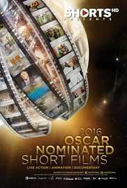 The Oscar Nominated Short Films 2016 Watch Online Free Stream