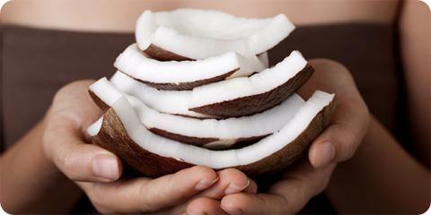 50 fantastiske fordele ved kokosolie