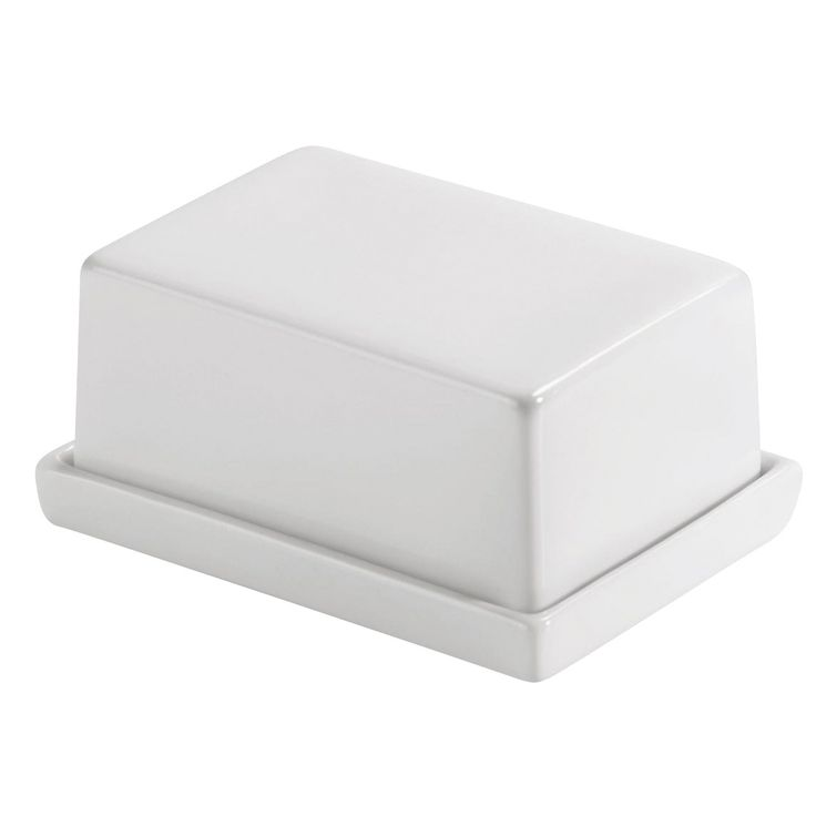 Smart Butter Dish - Authentics