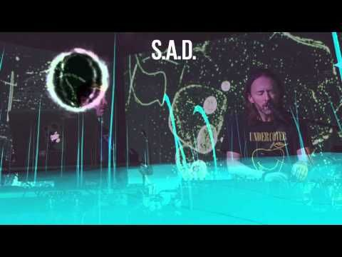 Thom Yorke & Nigel Godrich Live in Berlin 2013 [Full Concert] - YouTube