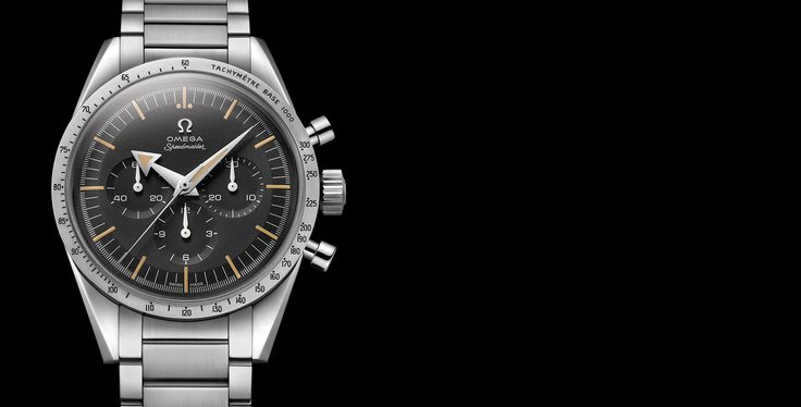 When Omega CEO Raynald Aeschlimann recently visited Australia he brought more than just one of the world's most glamorous women with him. He also gave us an exclusive preview of the Omega 2017releases. The new bossneededonly one take to deliver the news straight down the barrel of the...