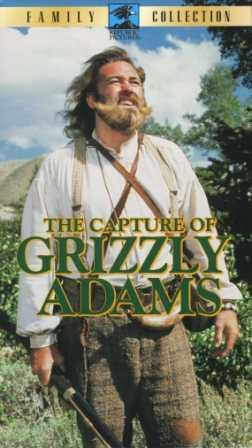 Grizzly Adams. What ever happend to good, clean tv shows? Could there be a link with what's wrong with today's youth? Makes you go Hmmmmm!