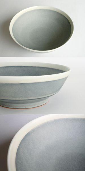 yumiko iihoshi ceramics. [this is porcelain around…