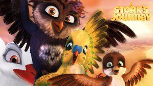 A Stork's Journey 2017 Full Movie HD Streaming