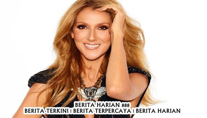 Harga Tiket Konser Celine Dion 25 juta