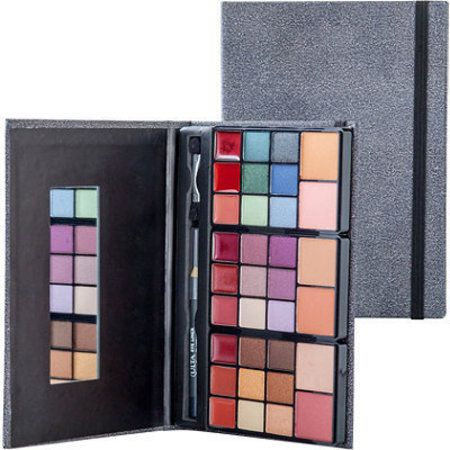 ULTA House Of Hues Palette For Holidays | Beauty Products Review | Pinterest | Holiday ...