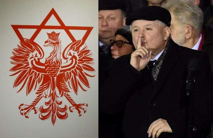 """Jarosław Kaczyński wyraził swe wielkie umiłowanie do Izraela: """"wielkie państwo i cud"""""""