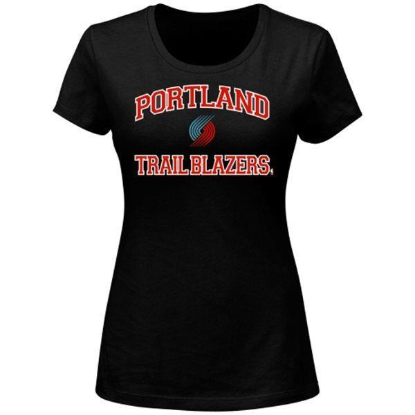 Portland Trail Blazers Tshirt