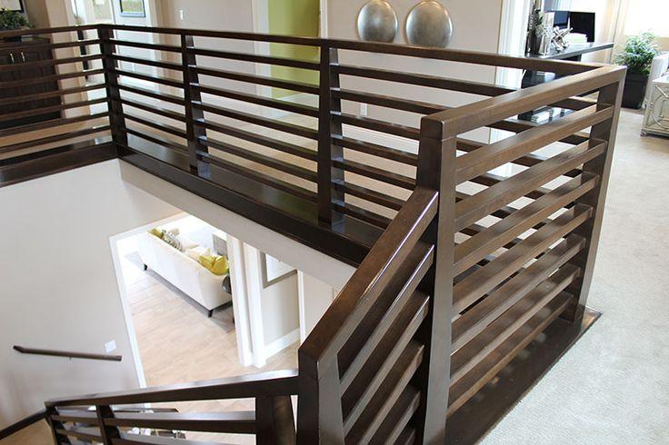 Lighting Basement Washroom Stairs: Maple Horizontal Wood. Nick Would Like This.