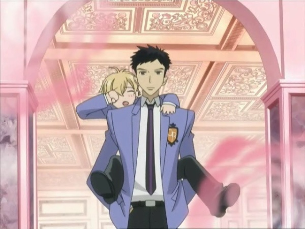 414 Best Ouran High School Host Club Images On Pinterest