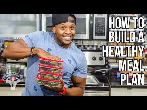 (traduccion abajo) Make your health journey all about you! Building your own meal plan. Download ALL the info in this video and more tips from http://fmck.co...