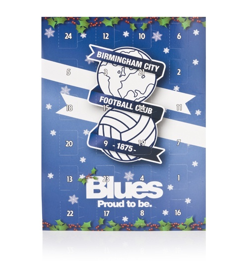 Pin By Birmingham City Football Club On Blues At Christmas