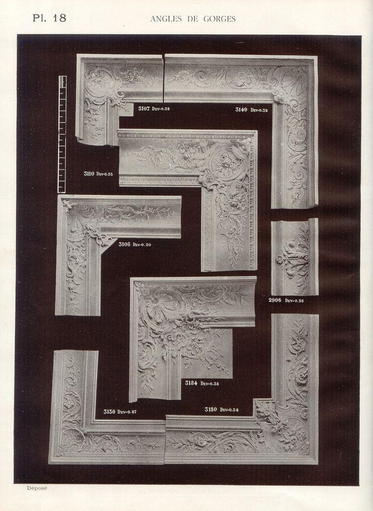 18 best Kataloge Stuck images on Pinterest   Architecture ...