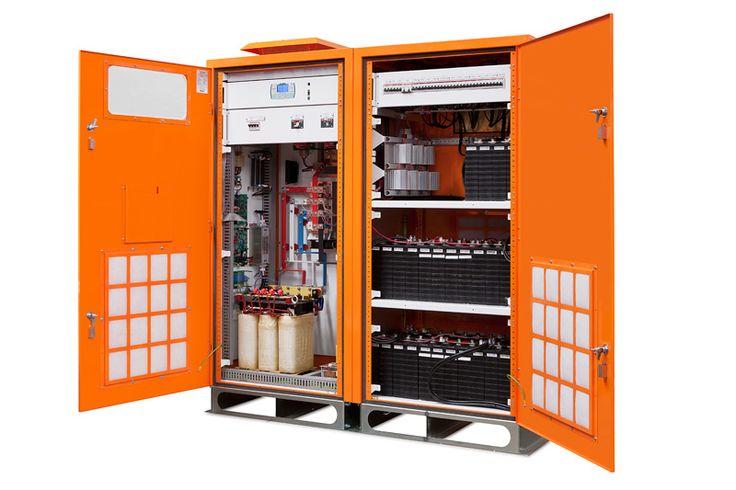 Magellan Power Industrial Battery Chargers : Magellan Power MCR II Series