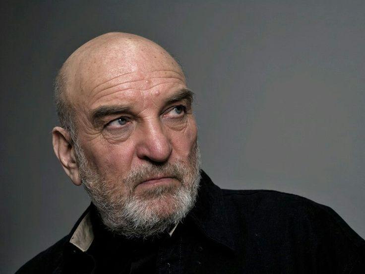 Алексей ПЕТРЕНКО (26.03.1938 - 22.02.2017).