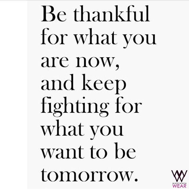 Feeling #blessed! Have a great day x