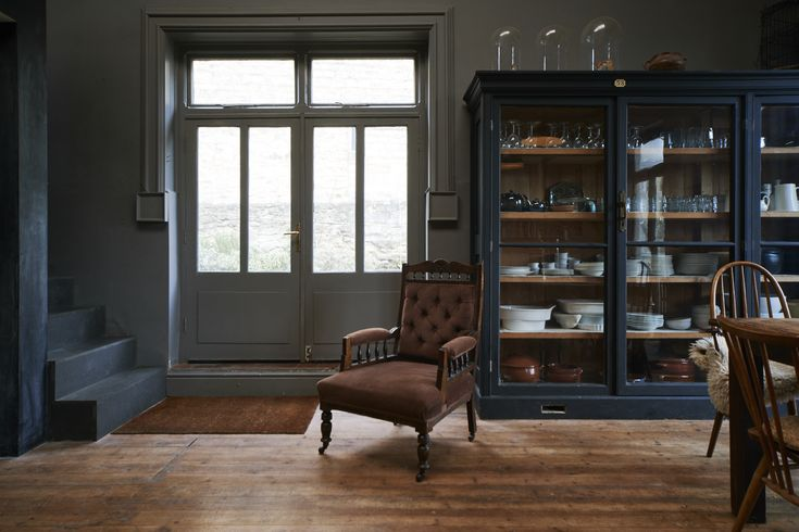 On the Market: A Historical House Reimagined for a Modern Family in Stroud, England: Remodelista