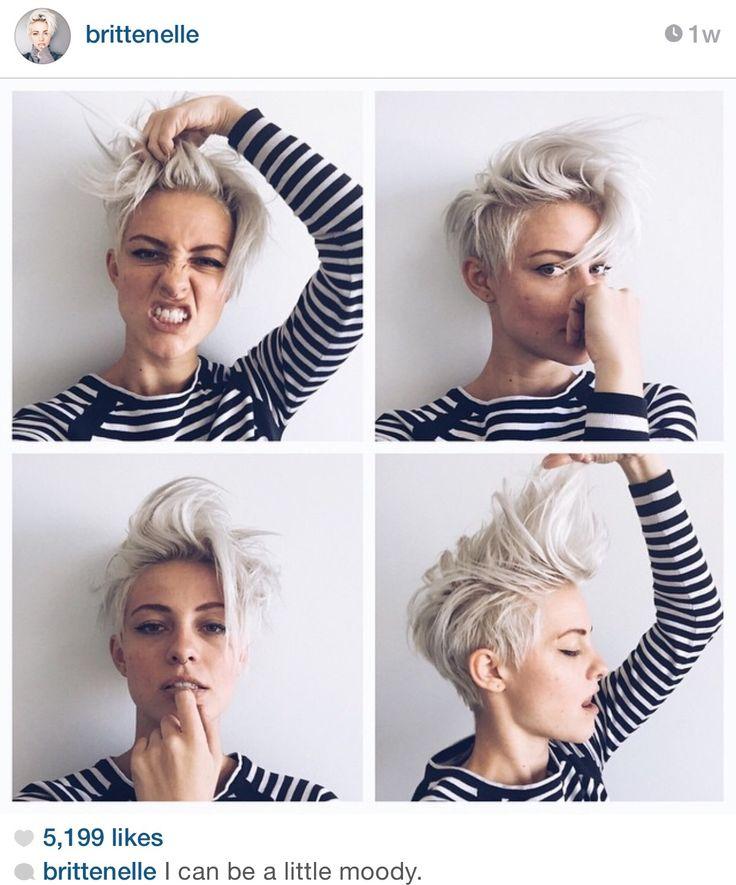 I want my hair like this so badly