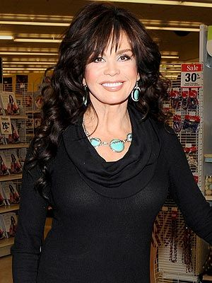 Marie Osmond Is a Grandma most beautiful grandmother I've ever seen!
